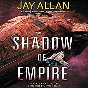 Shadow of Empire Audiobook