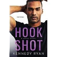 Hook Shot: A HOOPS Novel