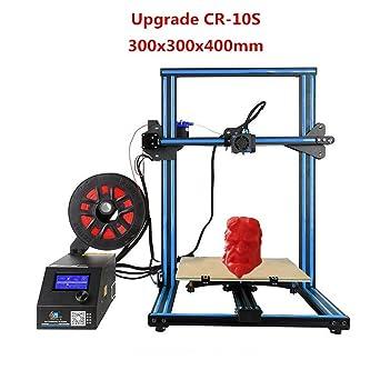Creality CR-10S Impresora 3D (La Ultima Versión) Kit Grande de ...