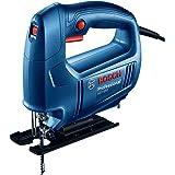 Serra Tico-Tico Bosch GST 650 450W 220V 1 lâmina e chave
