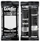 Gameday Biodegradable Bamboo Body Wipes, 30 ct