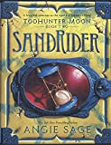 SandRider (Turtleback School & Library Binding Edition) (World of Septimus Heap)