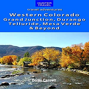 Western Colorado Audiobook