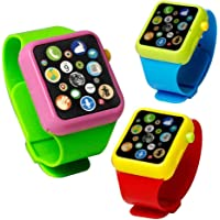Crazy-Store Kids Early Education Smart Watch Chinese Learning Machine 3DTouch Screen Wristwatch