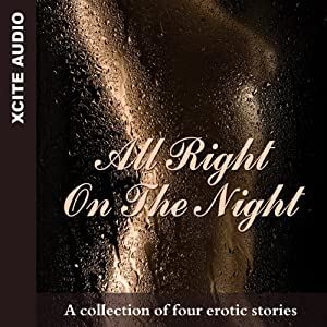 All Right on the Night Audiobook