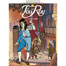 Le Fou du roy - Tome 04 : Le Roy et l'ombre (French Edition)