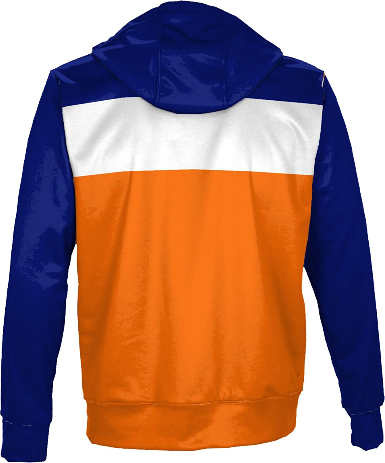 Boys Full Zip Hoodie PA Prime ProSphere Lincoln University