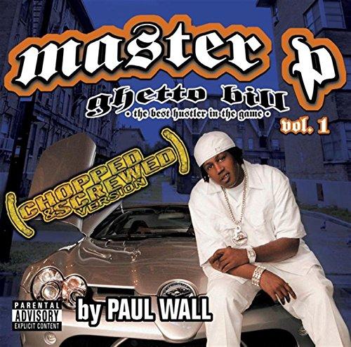 ghetto dope master p - 2