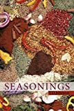 Seasonings, T. D. Johnson, 1452097798
