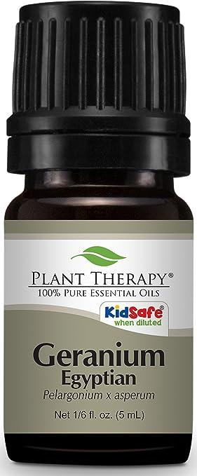 Plant Therapy Geranium Oil