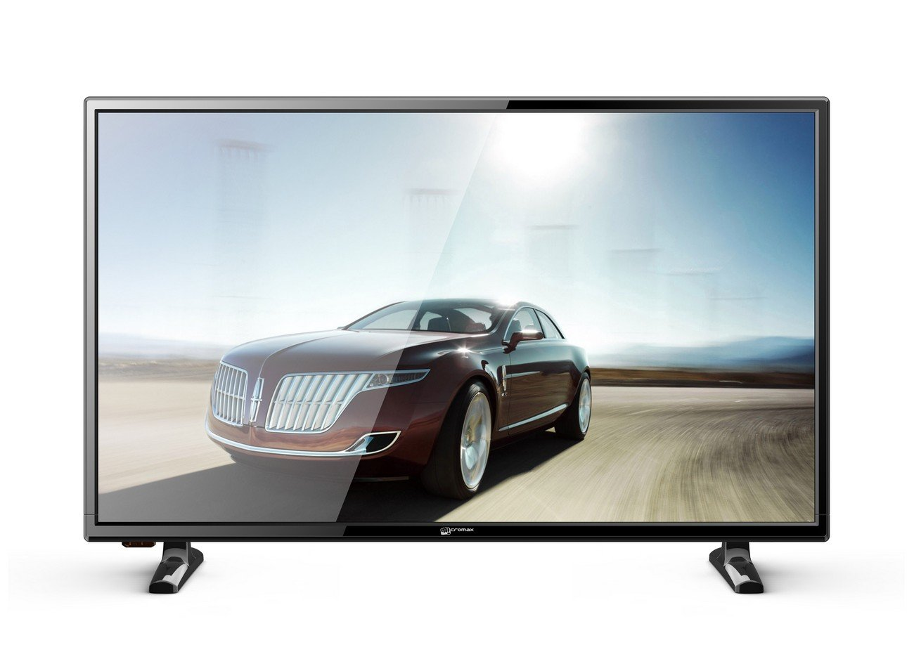 Micromax 24 inch led tv