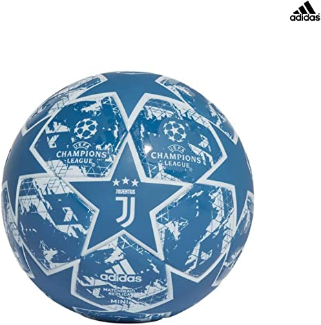 Juventus Mini balón Final Capitán 2019/20 – Final UEFA Champions ...