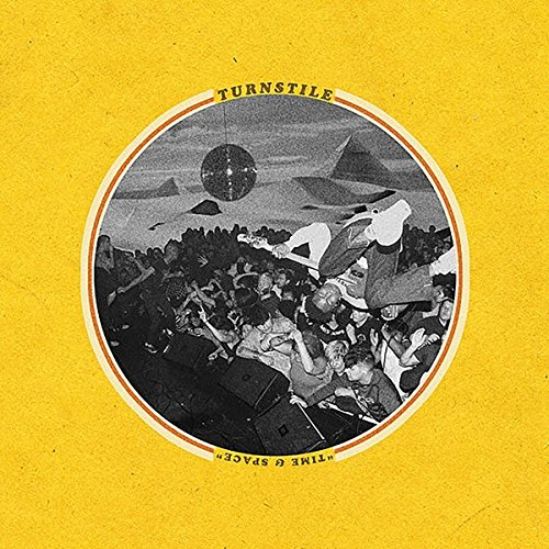 Turnstile-Time and Space-CD-FLAC-2018-SCORN Download