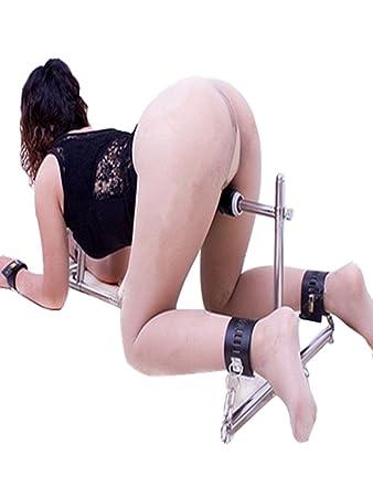 fessel bondage dildos im einsatz