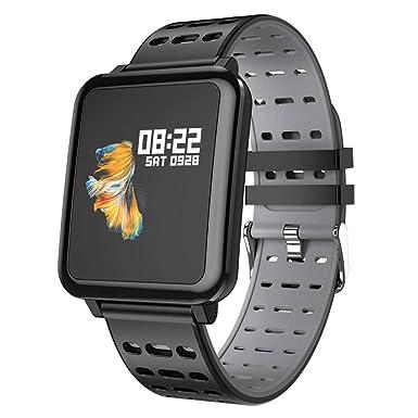 Relojes Inteligentes Q8 Smartwatch Agua De Wearable ...