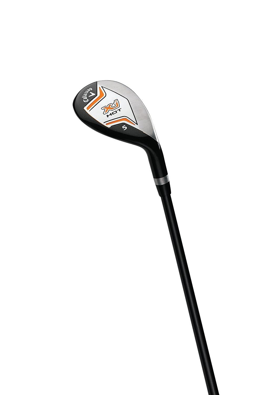 Callaway Xj Junior Hot 5-8 Años Niño - Set de Golf Junior ...