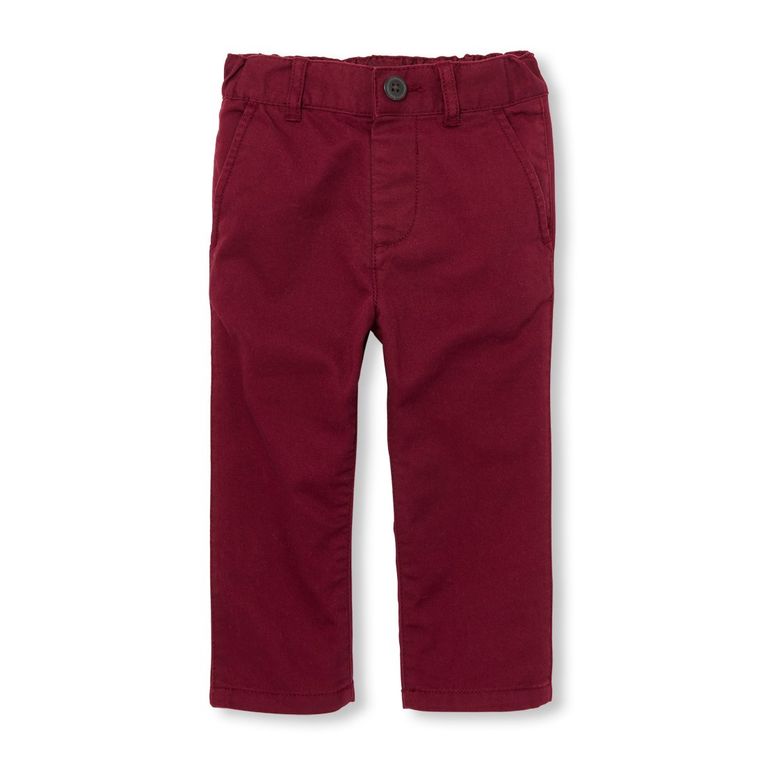The Children's Place Baby Boys Uniform Chino Pant The Children's Place 2106489