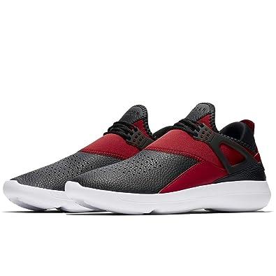 2ca16e1c6c2dd Tênis Nike Air Jordan Fly  89 Bred Lunarlon (41)  Amazon.com.br ...