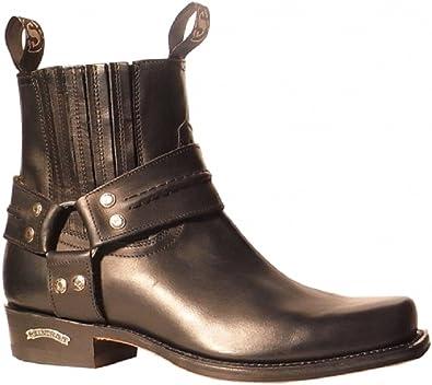 Sendra Boots - Botas para Hombre: Amazon.es: Zapatos y complementos