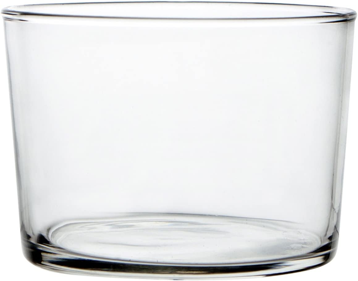 Luminarc Vaso de chiquito, 23 cl: Amazon.es: Hogar