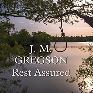 Rest Assured Audiobook