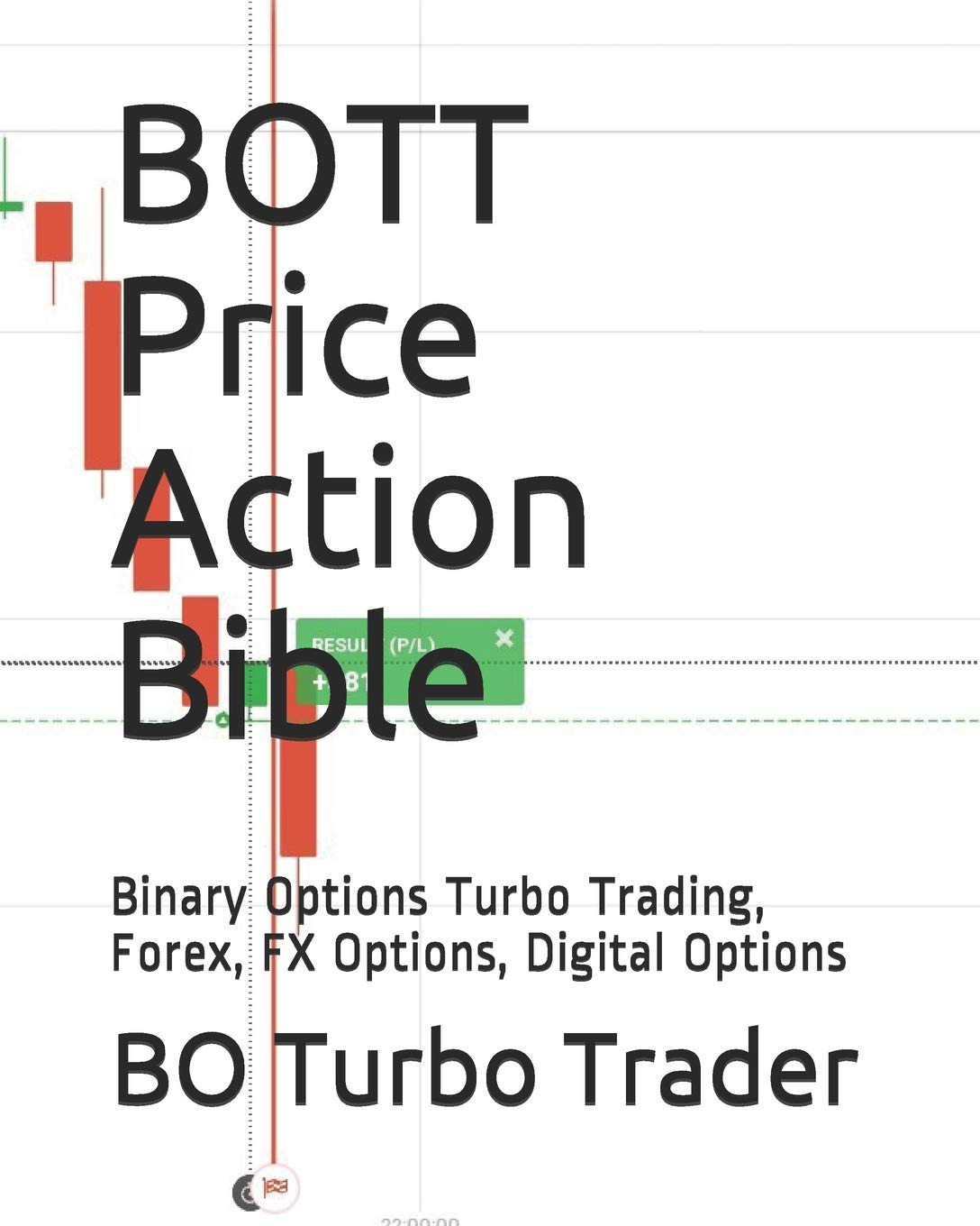 BOTT Price Action Bible: Binary Options Turbo Trading, Forex, FX Options, Digital Options: Amazon.es: BO Turbo Trader: Libros en idiomas extranjeros