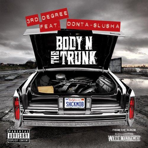Body Trunk - Body N The Trunk - Single [Explicit]