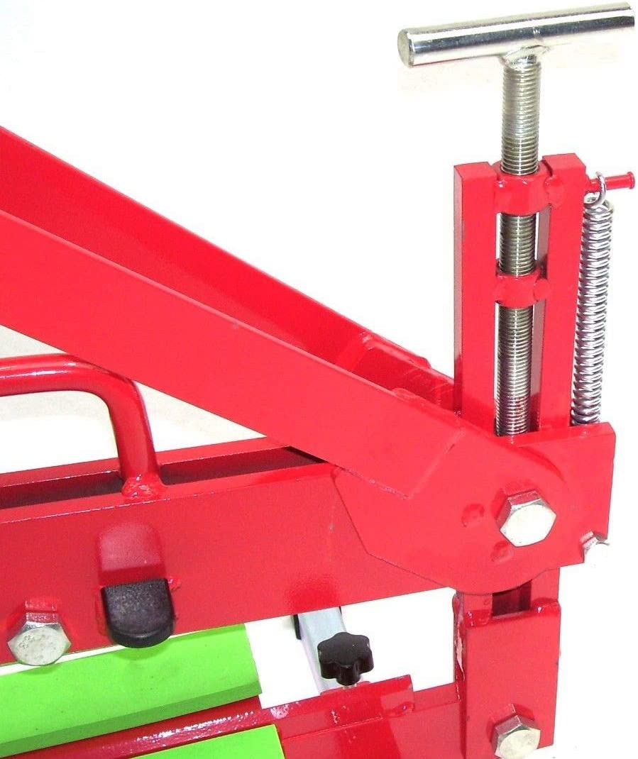 Steinknacker Steintrenner Pflasterknacker 55330 Steinspalter SK330 Steinbrecher
