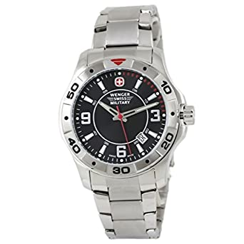 wenger swiss army watches reviews