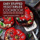 Free eBook - Easy Stuffed Vegetables Cookbook