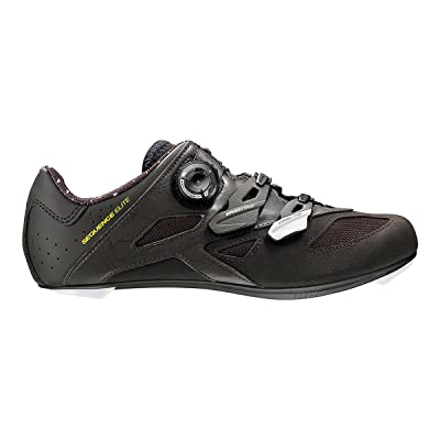 Mavic Sequence Elite Cycling Shoes - Women's: Sports & Outdoors