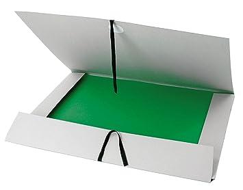 folia 6907 - Archivador de 50 x 70 cm con cinta: Amazon.es: Oficina y papelería