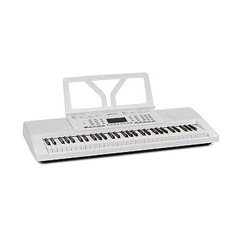 Schubert Etude 61 MK II Teclado digital • Teclado para ensayos • 61 Teclas • Función