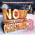 Now That's What I Call Christmas! 3: 36 Classic Songs from Christmas Past and Present
