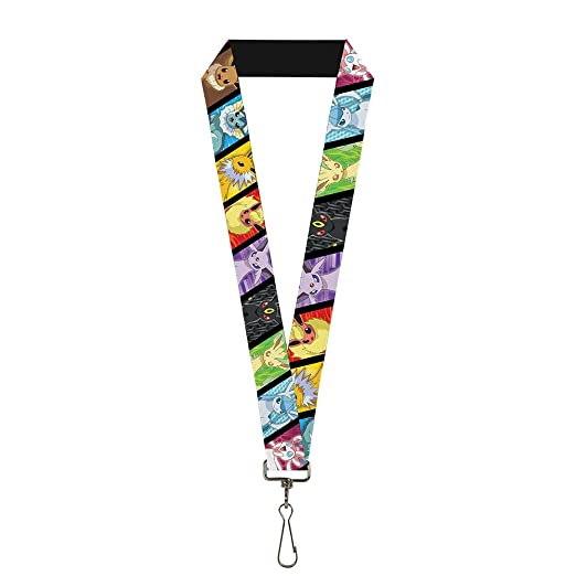 Buckle Down Lanyard-1 0
