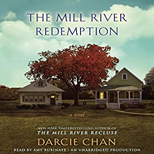 The Mill River Redemption Audiobook