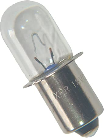 Replacement for Balcar 10800b Flashtube Light Bulb by Technical Precision