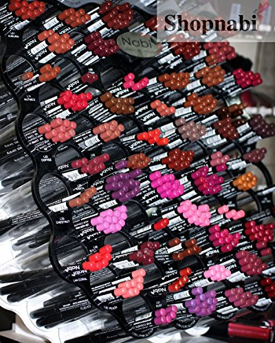 - 54pcs Nabi High Quality Lip Liner Pencils