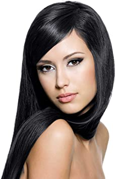 Tinte para el cabello sin parafenilendiamina, sin amoníaco, sin peróxidos, la forma natural y segura de colorear tu pelo canoso. Color semipermanente, ...