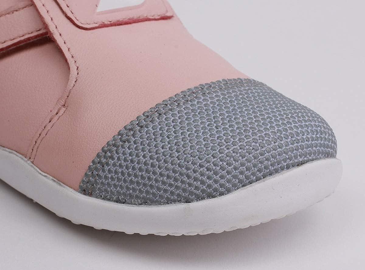 Cierre Velcro Muy Flexible. Forro Lana Merino Suela Eva SU Xplorer Origin Arctic Xplorer Seashel es una Zapatilla Deportiva de Piel Puntera Resistente superfabric Color Rosa