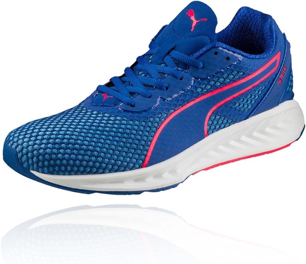 Puma Ignite 3 Zapatillas para Correr - 40.5: Amazon.es: Zapatos y ...