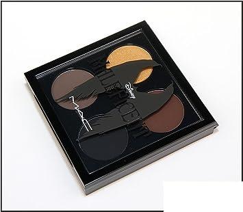 Mac Disney Maleficent Eyeshadow Quad X4 Palette Amazon Ca