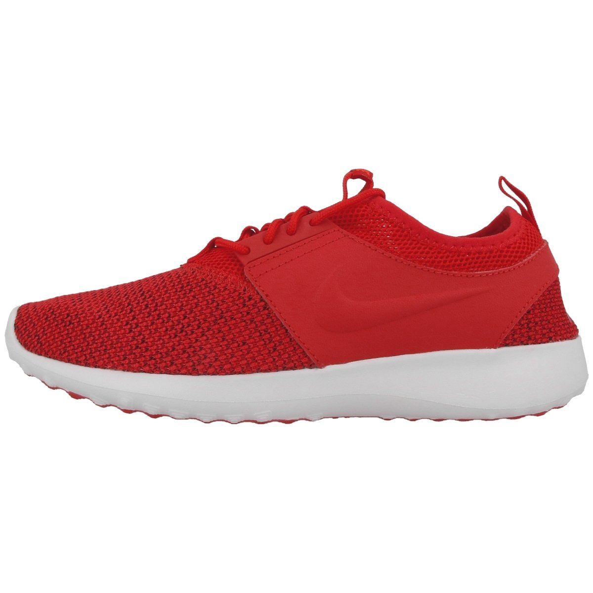 Nike Juvenate TXT WMNS Schuhe Damen Turnschuhe Sportschuhe Rot 807423 600