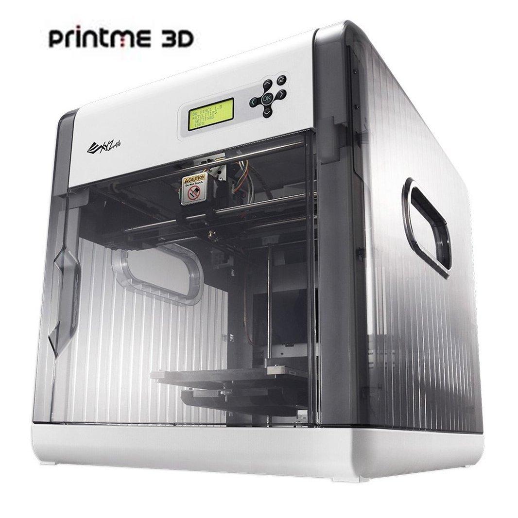 PrintME 3D - XYZ - Da Vinci 1.0A - Impresora 3D: Amazon.es ...