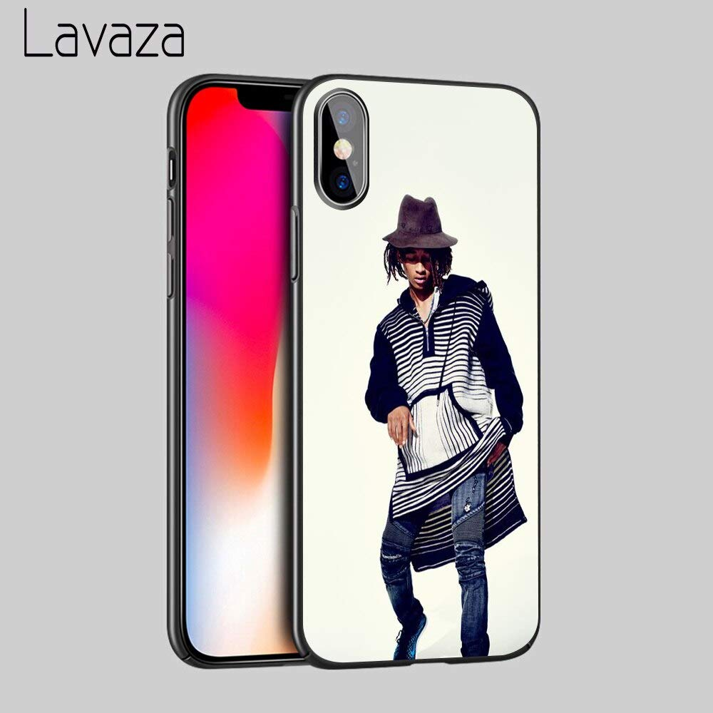 Amazon.com: Inspired by jaden smith Phone Case Compatible ...