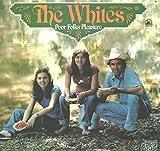 The Whites: Poor Folks' Pleasure LP VG++/NM Canada Stony Plain Records SPL 1068