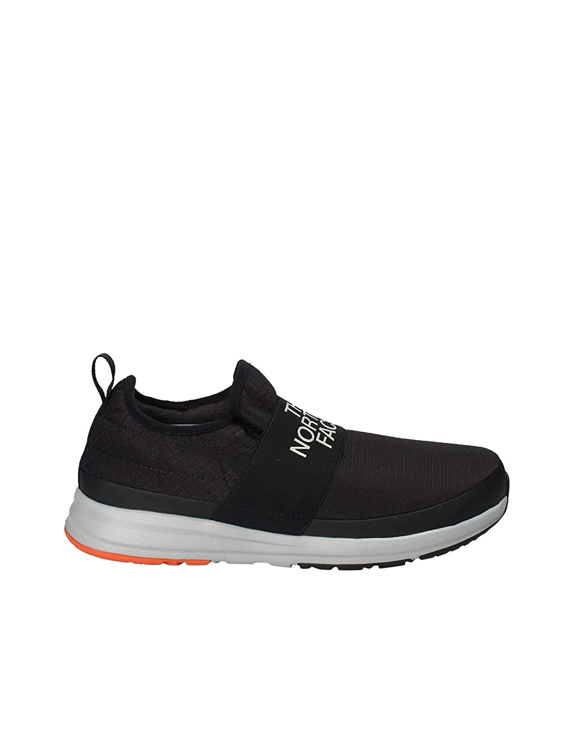 The North Face M Cadman NSE NSE NSE Moc TNF schwarz Scarlet Ibis 7H US 9f1655