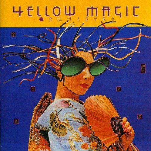- Yellow Magic Orchestra Usa & Yellow Magic Orchestra