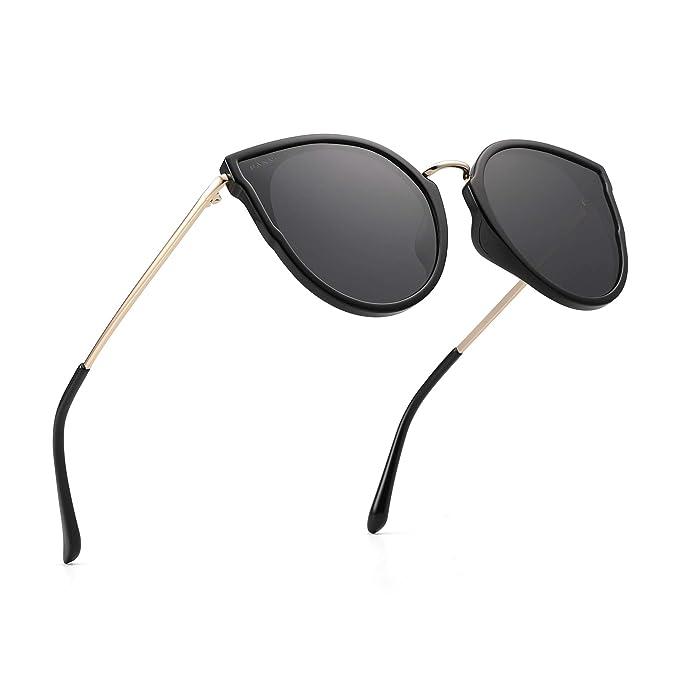 Amazon.com: PANNER Gafas de sol polarizadas de gran tamaño ...