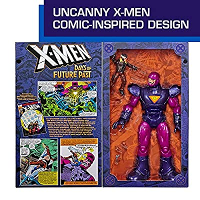 Hasbro Marvel Legends Series X-Men Days of Future Past 16